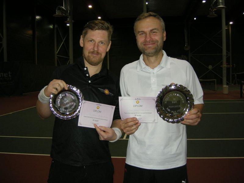 Sven Kimmel ja Toomas Polluks